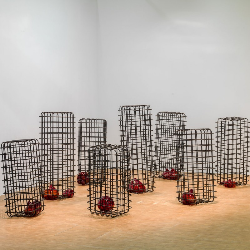 MONA HATOUM AT KIASMA
