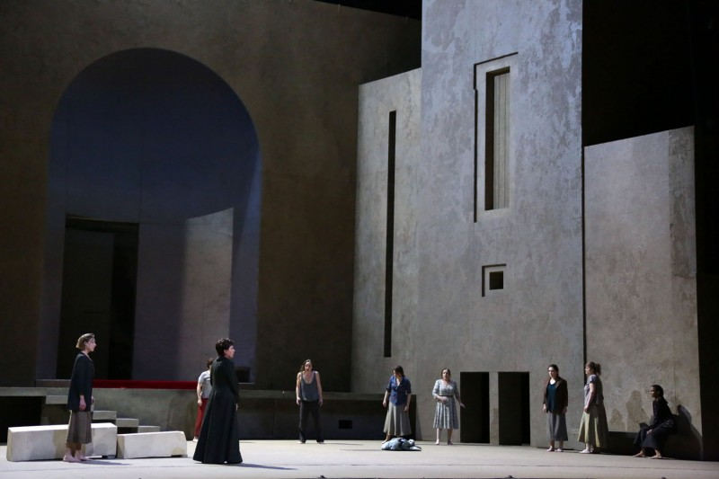 MUSIC FOCUS: National Opera